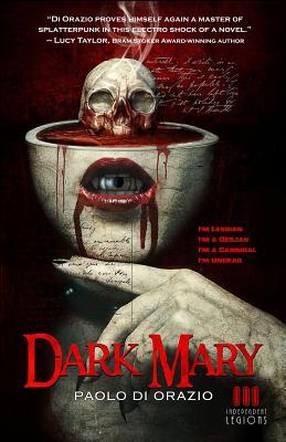Dark Mary by Paolo Di Orazio