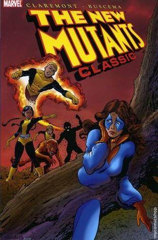 New Mutants Classic, Vol. 2 by Bob McLeod, Sal Buscema, Chris Claremont