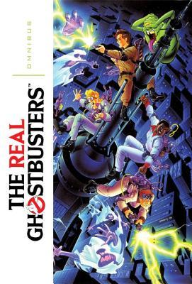 The Real Ghostbusters Omnibus Volume 1 by James Van Hise, Evan Dorkin