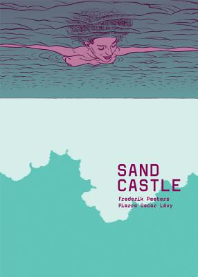 Sandcastle by Pierre Levy
