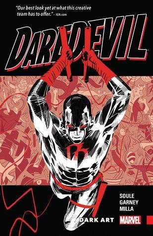 Daredevil: Back in Black, Volume 3: Dark Art by Ron Garney, Charles Soule