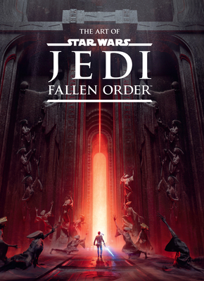 The Art of Star Wars Jedi: Fallen Order by Lucasfilm Ltd., Respawn Entertainment