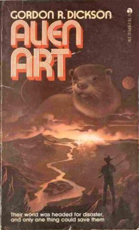 Alien Art by Gordon R. Dickson
