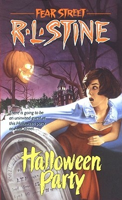 Halloween Party by R.L. Stine