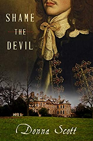 Shame the Devil by Donna Scott
