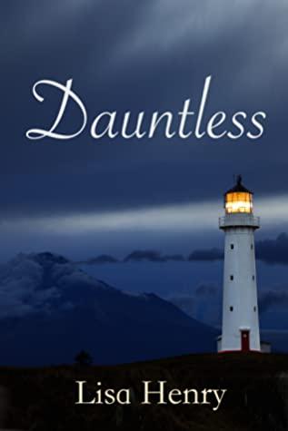 Dauntless by Lisa Henry