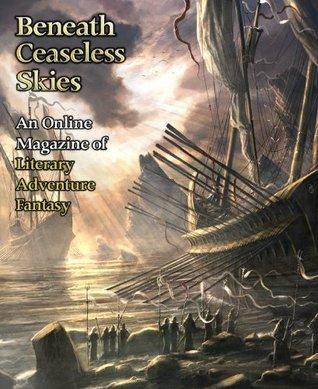 Beneath Ceaseless Skies #80 by Dean Wells, Scott H. Andrews, R.B. Lemberg