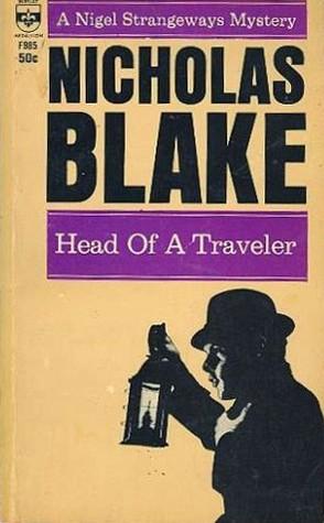 Head of a Traveler by Nicholas Blake