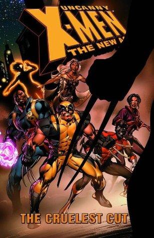 Uncanny X-Men: The New Age, Volume 2: The Cruelest Cut by Alan Davis, Andy Park, Chris Claremont