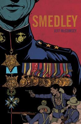 Smedley by Jeff McComsey