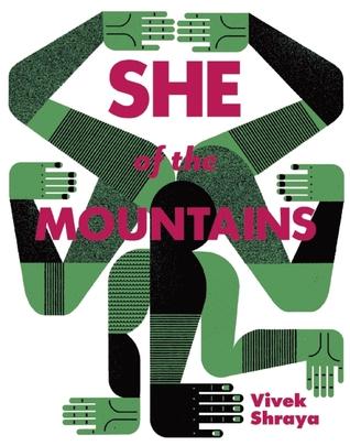 She of the Mountains by Vivek Shraya