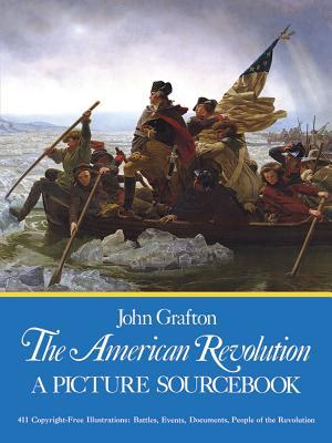 The American Revolution by John Grafton