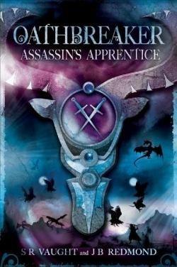 Assassin's Apprentice by J.B. Redmond, Susan Vaught, S.R. Vaught