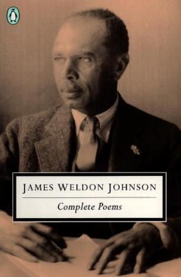 Complete Poems by James Weldon Johnson