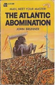 Atlantic Abomination by Ed Emshwiller, John Brunner