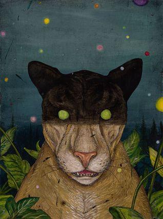 The Midnight Zone by Lauren Groff