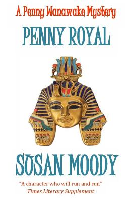 Penny Royal by Susan Moody