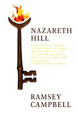 Nazareth Hill by Ramsey Campbell, Daniele Bonfanti