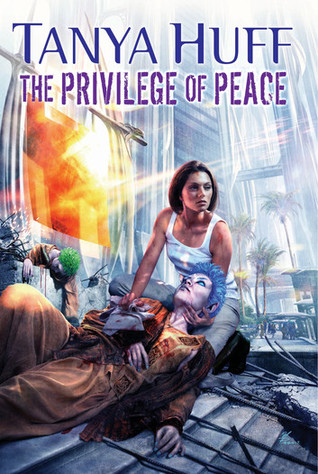 A Privilege of Peace by Tanya Huff