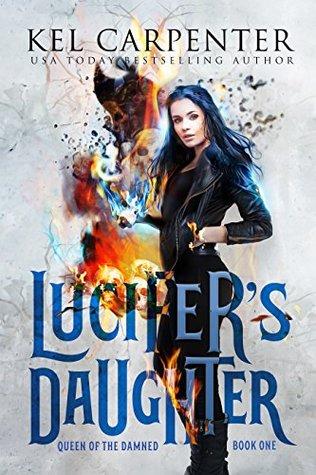 Lucifer's Daughter by Kel Carpenter