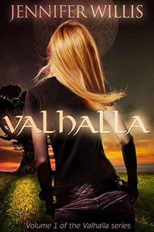 Valhalla by Jennifer Willis