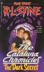 The Dark Secret by R.L. Stine
