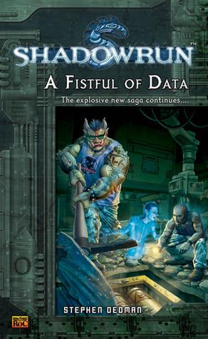 A Fistful of Data by Stephen Dedman