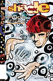 Shade, the Changing Man (1990-1996) #64 by Peter Milligan