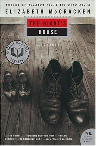 The Giant's House by Elizabeth McCracken
