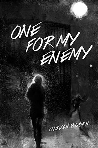 One For My Enemy by Little Chmura, Olivie Blake