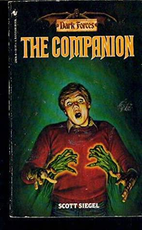 The Companion by Scott Siegel