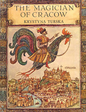 The Magician of Cracow by Krystyna Turska