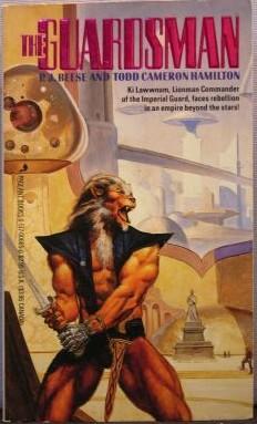 The Guardsman by P.J. Beese, Todd Cameron Hamilton