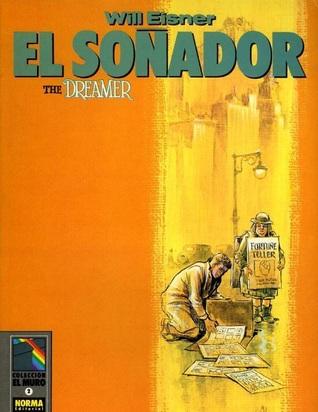 El soñador by Will Eisner