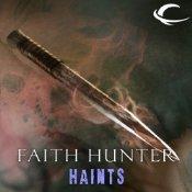 Haints by Faith Hunter, Khristine Hvam