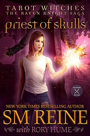 Priest of Skulls by Rory Hume, S.M. Reine