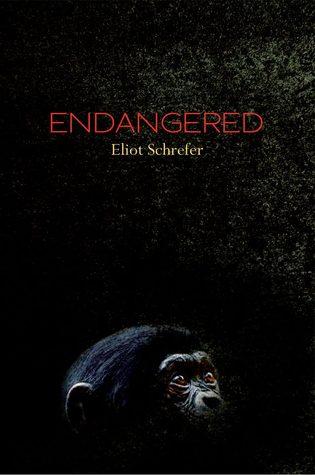 Endangered by Eliot Schrefer
