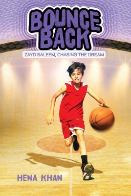 Bounce Back, Volume 3 by Hena Khan