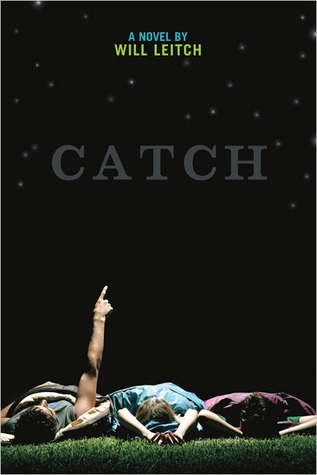 Catch by Will Leitch