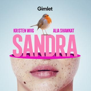 Sandra by Matthew Derby, Kevin Moffett