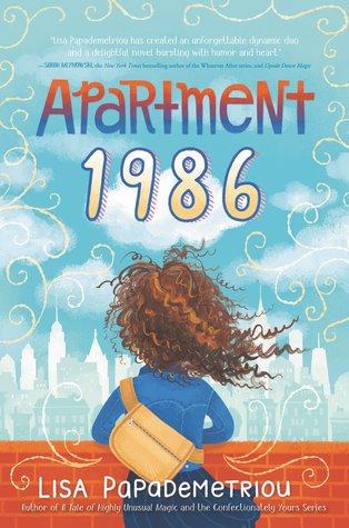 Apartment 1986 by Lisa Papademetriou