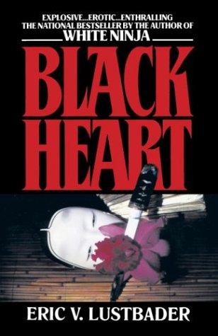 Black Heart by Eric Van Lustbader