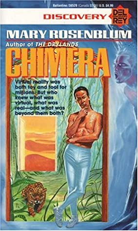 Chimera by Mary Rosenblum