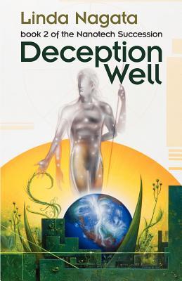 Deception Well by Linda Nagata