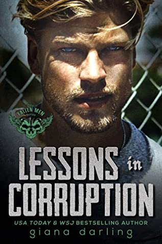 Lessons in Corruption by Giana Darling