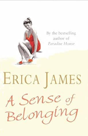 A Sense of Belonging by Erica James