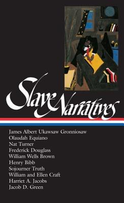 Slave Narratives by Henry Louis Gates, William L. Andrews