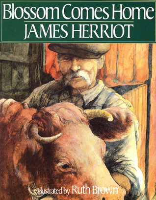 Blossom Comes Home by Ruth Brown, James Herriot