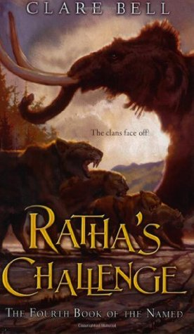 Ratha's Challenge by Clare Bell
