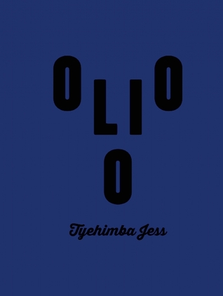 Olio by Tyehimba Jess